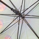 سيّارة مستقيمة مفتوح شفّافة [بو] أنواع المظلة