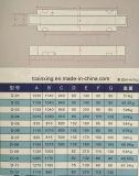 Personalizar el elevador de contrapeso de hierro fundido
