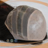 Menschenhaar-volle Spitze-Perücke (PPG-l-0605)