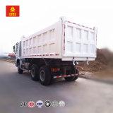 Camion- de Sinotruk HOWO 290HP 6X4