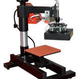 Impresora ULTRAVIOLETA de la camiseta de la sublimación 3D de la nueva del diseño del calor de la prensa de la transferencia de la inyección de tinta caja del teléfono