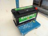 Un alto rendimiento a bajo precio tipo de batería de plomo ácido 12V 100AH DIN 60038 Batería de coche100MF