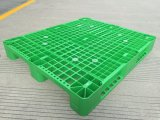 1200*800 por grosso de paletes plásticos Destacadora Fechada montável em rack para alimentos