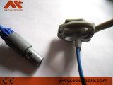 Osen Entalhe Único de 6 pinos do sensor de SpO2, 10FT