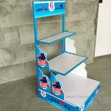 Les enfants de supermarchés des boissons Présentoir Rack de lait pour enfants