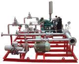 消火活動のためのシステムを比例させるWinanの泡ポンプ