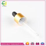 20/410 Kosmetisch Druppelbuisje met Speen TPE