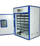 Инкубатор яичка Ce Approved толковейший промышленный электронный насиживая яичко 1000