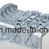 Кронштейн фары с литой детали штампов из алюминиевого сплава