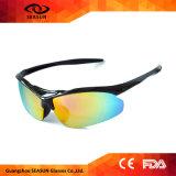 2018 UV polarizada400 Ofuscar Aluguer Sports óculos de sol Andar