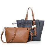 Grand sac d'emballage d'achats/sac de Crossbody de sac d'emballage traditionnel de dames
