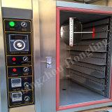 Forno de gás Energy-Saving da conveção da máquina do cozimento do Sell quente para a loja da padaria