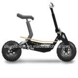 2000W balanceamento automático de dobragem Mobilidade Scooter Motor Eléctrico dobrado com marcação CE