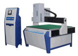 Máquina de gravura do laser de vidro de grande formato de Hsgp