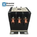 Contator de dp /Hvacstar 3p 30um contator de 24V com UL Certificado só