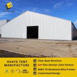 Шатер огромной большой индустрии пакгауза алюминиевый для хранения (P2 HAF 30M)