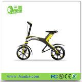 Vendita calda 14inch Robstep X1 a buon mercato che piega il motorino piegante elettrico della E-Bici della bicicletta elettrica