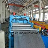 Крен подноса кабеля оцинкованной жести 1-3mm изготовления формируя машину