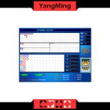 Tableau de casino de système électrique de baccara (YM-ME02)