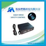 Sensor inteligente HD-200 do sistema de controlo do farol do carro