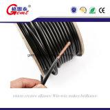 Série RG de câble coaxial (RG11, RG6, RG59, RG213, RG214, RG58)
