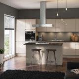 Armadio da cucina personalizzato alta qualità per i progetti della nuova casa