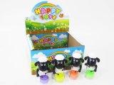 Heißer Verkauf wickeln oben Tiersüßigkeit-Spielzeug mit En71