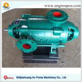 Дизельный двигатель для питания котла водой многоступенчатый насос