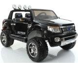 Zoll-Kind-Spielzeug-Fahrt auf Autos/doppelte Batterie scherzt Auto