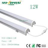 Lampe LED tube linéaire/ Tube d'éclairage