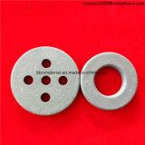 Disco de cerámica de Aromatherapy del carburo de silicio