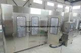 Bouteille en Plastique automatique de boissons gazeuses Remplissage de bouteilles Mono-Block plafonnement de la machine