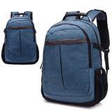 Armee-Rucksack-männlich-weibliche Computer-Beutel-Form-Freizeit Busbackpackbag