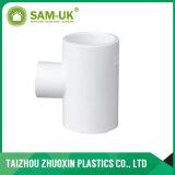 Instalación de tuberías de ASTM D2466 UPVC