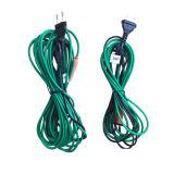 Câble chauffant breveté par usine de saleté de silicones (230V 110W)