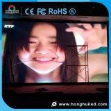 P3.91 esterno P4.81 che fa pubblicità allo schermo locativo di colore completo LED