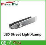 Luz de rua do diodo emissor de luz de IP67 150W com material da condução de calor do PCI
