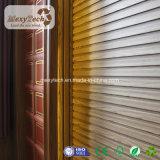 El panel de pared impermeable del interior WPC de la instalación fácil asiática del estilo
