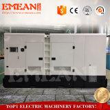 Приведено в действие Yuchai 50Hz заключите тепловозный генератор 130kw с альтернатором Stamford