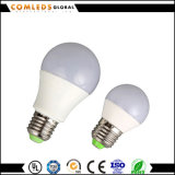 bulbo de 3With5W Plastic+Aluminum GU10 LED con Ce&RoHS