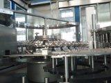 Terminar la línea de máquina de rellenar del jugo automático de la salsa caliente