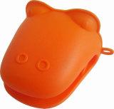 Перчатки Resistand жары силикона Sy05-03-001 Pippo для варить и печи