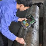 Staaf van het Staal van het Staal van het hulpmiddel DIN 1.2436 D6 Cr12W SKD2 de Gedraaide