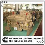 Motor diesel de Ktaa38-G9 Geneuine Ccec Cummins para el conjunto de generador, mina, campo petrolífero, propiedades inmobiliarias, alameda de compras, fábrica, gimnasio, autopista, centro de datos