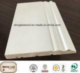 Molde de madeira da primeira demão chinesa por atacado barata de Gesso