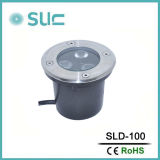 Водонепроницаемый светодиодный индикатор метро Sld-100