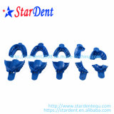 Bacs en plastique dentaire Impression de matériel dentaire
