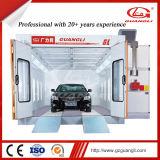 Cabine approuvée de peinture de véhicule des prix de bonne qualité de la CE