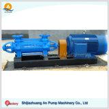 Abwasser-Pumpen-Fernregelungs-horizontale Mehrstufenpumpe