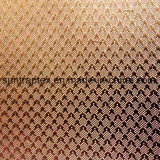 El doble de Jacquard de color de la bolsa de tejido Oxford y textiles